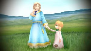 .:friends:. by Ask-Prussia-MMD