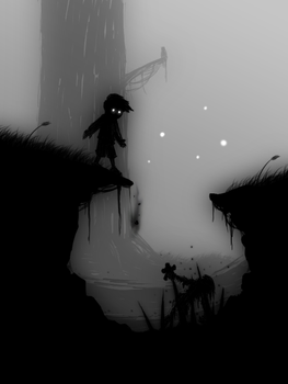 LIMBO by TrickySoldier
