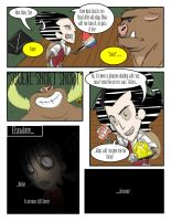 The Adventures of Wilson P. Higgsbury p. 11 by GhostlyMuse