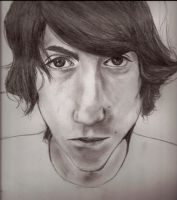Alex Turner by The-Cyclops