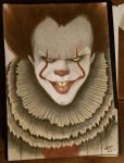 Pennywise The Clown! :3