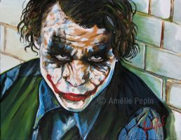 The Joker2 by TheTruthLiesWithin