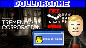 Dollargame - Freeware Steam Games by Dollarluigi