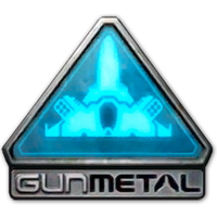 Gun Metal Custom Icon by thedoctor45