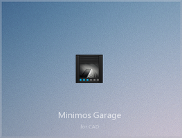 Minimos Garage by MustBeResult