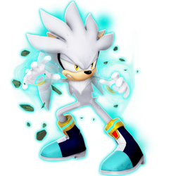 Silver 2018 Render 3/6 by Nibroc-Rock