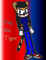 Pay the tiger by gizmo2300