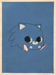 Sonic by beyx