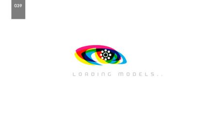 day 39 - loading models by 365logoproject