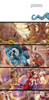 Tales of Gale - The Whole Story by Daffupanda