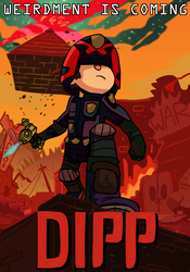 DIPP by AnimatEd