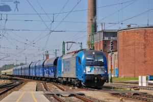 LTE 1216 910 w. freight - Gyor by morpheus880223