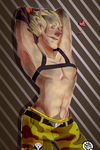 sexy Junker by toby123zombie