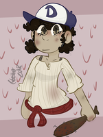 Clementine! by Hello1457