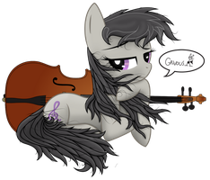 Octavia by Grivous by Grivous