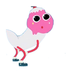 This is how we do! Katy Perry Ice Cream png by EmilyKatycatEditions