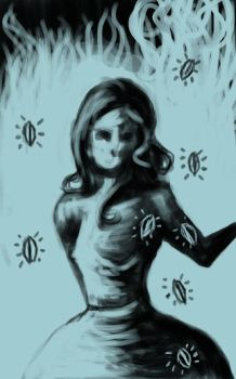 Cunts by larryrotten