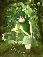 Saria by Mischavie