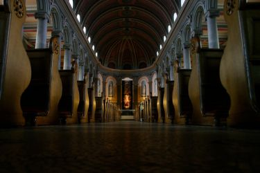 Cathederal shot by Ganox
