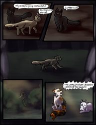 Two-Faced page 318 by Deercliff