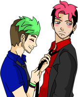 Septiplier by uchustache