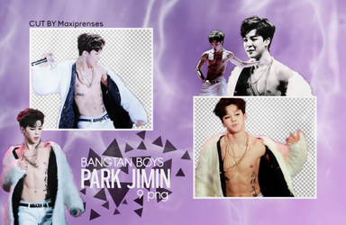Jimin (BTS) Png Pack#5 By Maxiprenses by Maxiprenses