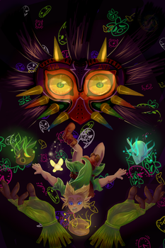 A Terrible Fate by shadowbff