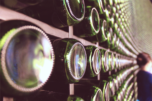 a hundred bottles of beer on the wall... by sarsparil