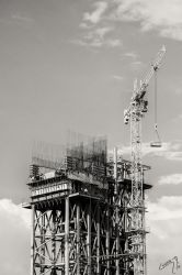 Torre de Metal by BoHoR