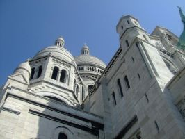 Sacre Coeur by Made-in-Popsiinette