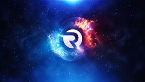 Origen Wallpaper Logo - League of Legends by Aynoe
