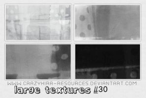 Large Textures .30 by crazykira-resources