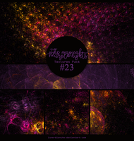 Textures pack #23 - the magical purple nights by lune-blanche