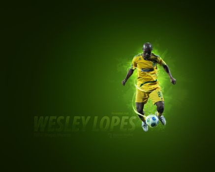 Wesley Lopes Wallpaper by rd-signs