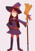 Akko by Miss-Ponytails