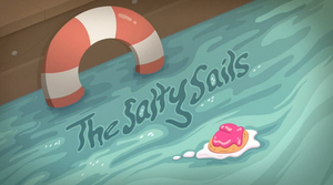 MLP EQG The Salty Sails part Name by Wakko2010