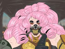 Inmortan rose  by jjjjoooo1234