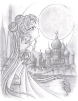 In A Distant Past by Emilia89