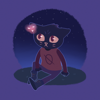 firefly whisperer by tom-draws-for-once