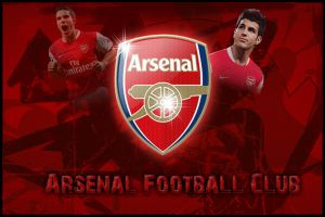 Arsenal by marcussbengtsson