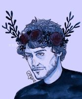 Will Graham by as-obu