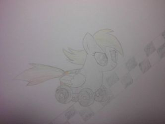 Wheely Bopper by RFpones