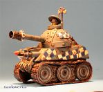 yet another grot tank by billking
