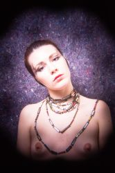Necklace 12 by AimeeStock