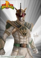 Lord Drakkon by everTEARS