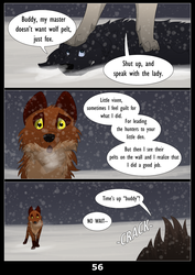 When heaven becomes HELL - Page 56 by MonaHyena