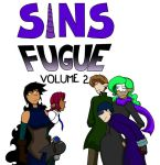 Sins Fugue Book 2 by SinComics