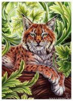 Prince of the Copse by Art-of-Sekhmet