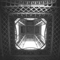 Under the Tower II by lostknightkg