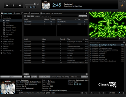 cPro2 - Winamp for Mac Sync by pjn123